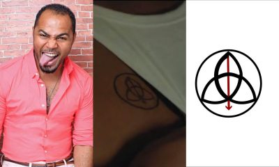 Ramsey Nouah Settles Graphics Artist Who Called Him Out Over Living In Bondage Logo