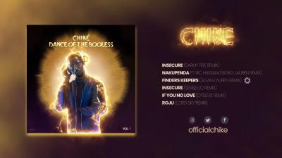 Download Chike - Dance Of The Booless (Vol. 1) EP mp3 download