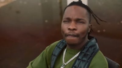Download Video Naira Marley As E Dey Go mp4 download