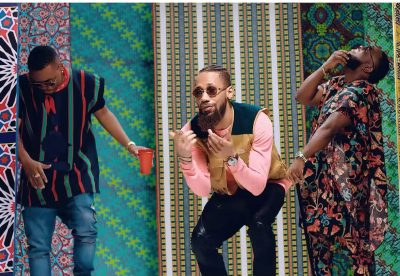 Download Timaya ft. Phyno, Olamide - Telli Person mp3 download