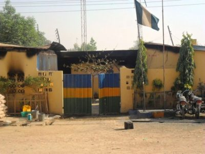 Residents Arrest Suspected Ritualist In Ibadan, Hand Him Over To Police