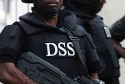 DSS Boss Slaps Aviation Security Officer At Nnamdi Azikiwe Airport