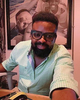 Kunle Afolayan says he misses his father