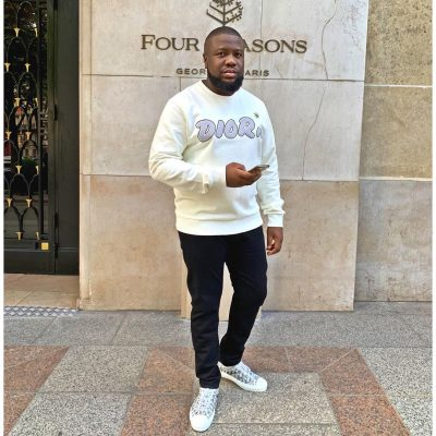 New Details Of Hushpuppi's Attempt To Scam English Premier League Club of $124m Emerge