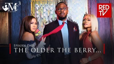 "The Men's Club Season 3 Episode 2 - ""The Older The Berry"""