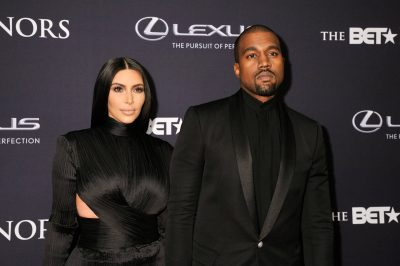 Sources reveal Kim has known for a while that something about Kanye was off