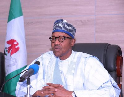 Nigerians say President Muhammadu Buhari should be arrested for allowing terrorism to reign in the country