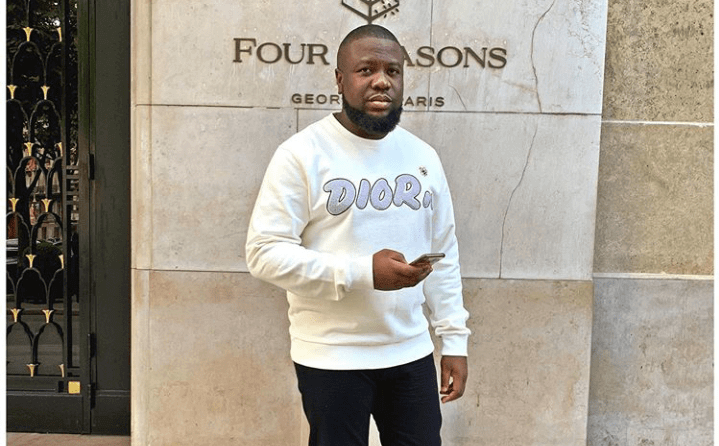 Hushpuppi Still In Prison – Lawyer