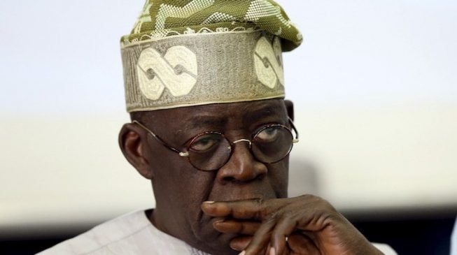 APC Crisis: What Tinubu Said After Meeting With Buni-led Caretaker Committee