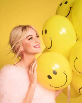 Katy Perry reveals her parenting plans