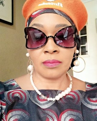 Kemi Olunloyo announces retirement from journalism