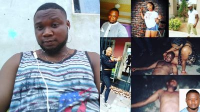 A 24-year-old Lady Stab Her Boyfriend To Death Over Alleged Cheating