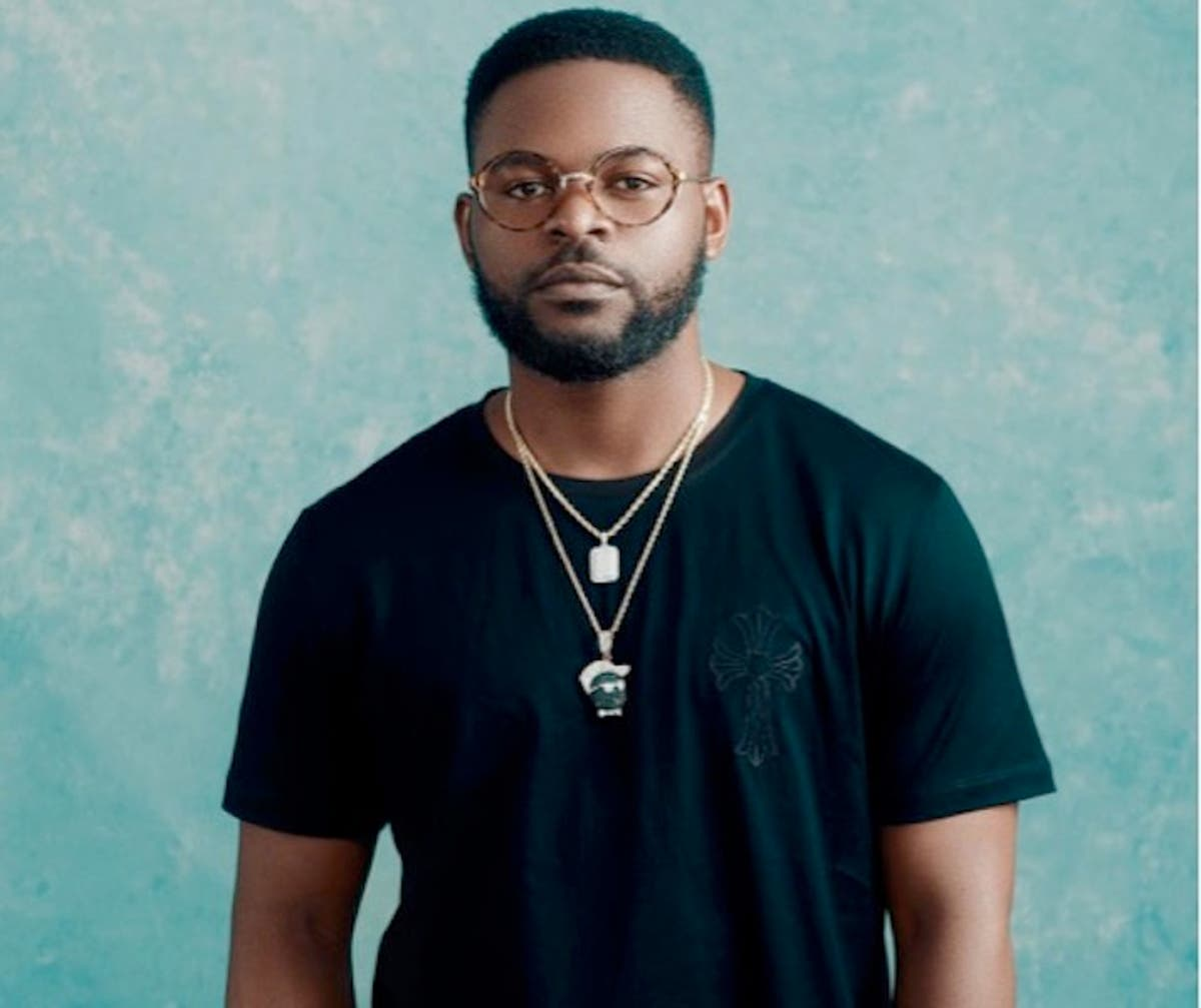 Who Be Yahoo Yahoo Girl If No Be You – Falz Blasts Diezani Alison- Madueke
