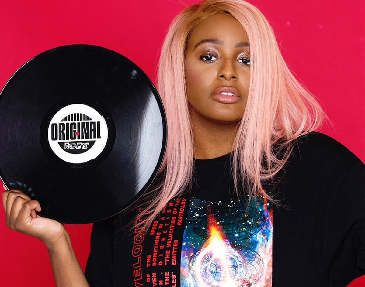 Dj Cuppy Is A Vegetarian, Vows Never To Go Fishing Again