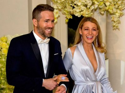 Ryan Reynolds says marrying Blake Lively at a former plantation was a f**king mistake