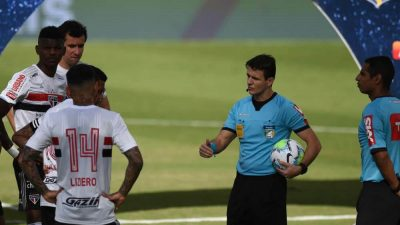 Brazilian club postpones game after 10 players test positive for COVID-19