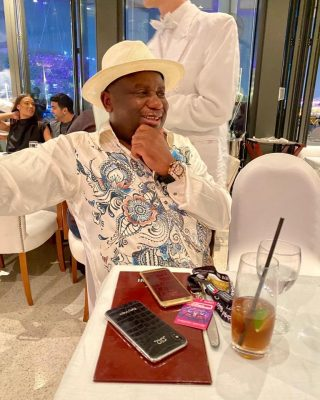 BBNaija: Kiddwaya's Dad, Terry Waya Reveals Why It Diffcult For Rich Kids To Succeed