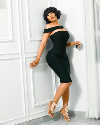 #BBNaija: That Was An Edited Video - Mercy Eke Responds To Backlash
