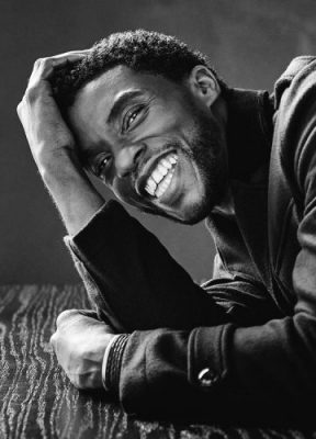 Chadwick Boseman's Final Tweet Becomes Most Liked Post In Twitter History