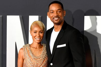 Will Smith and his wife Jada Pinkett Smith's company suffers setback as almost a dozen workers contract COVID-19