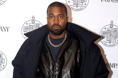 Kanye West Reveals Plan For Dance App Called 'Jesus Tok'
