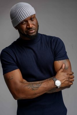 Stop Wasting Your Time, It's An Old Video – Peter Okoye Debunks News of Psquare's Reconciliation