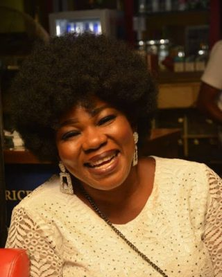 Ada Ameh says she is a feminist who believes in submitting to a man