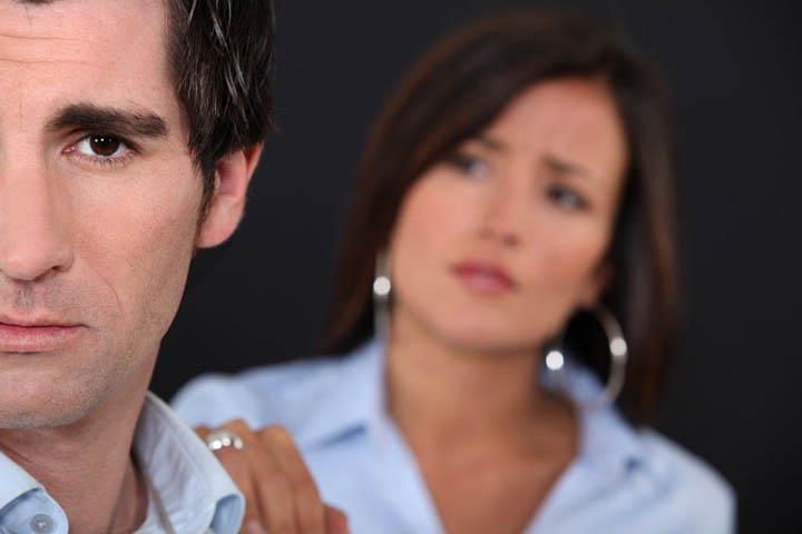 10 Words You Should NEVER Say To Your Spouse