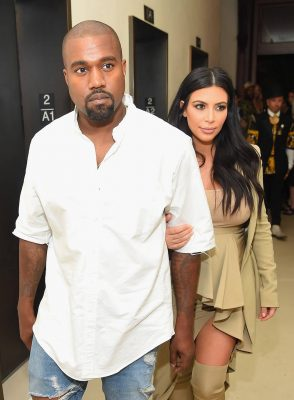 Kanye West and Kim Kardashian are reportedly trying to make their marriage work while in their isolated family vacation