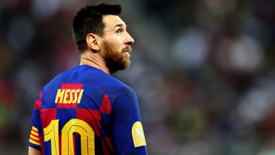 Lionel Messi to be offered lucrative deal by Inter Milan