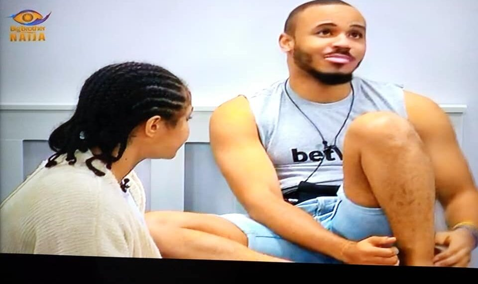 BBNaija: You Are Too Peaceful And Not My Type – Nengi Tells Ozo