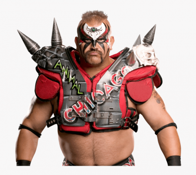 Joseph Laurinaitis a.k.a. Road Warrior passes on at 60