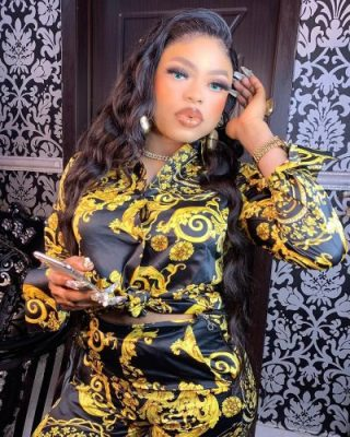 """BBNaija: """"Get Triple Of Your Airtime If You Give Ozo And Kiddwaya 100 Votes Each"""" - Bobrisky"""