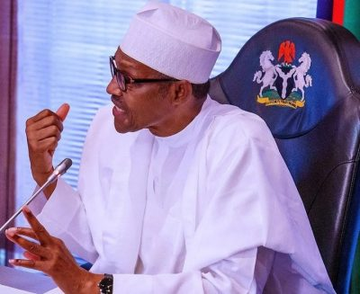 Court Throws Out Suit Challenging Buhari's Appointment Of 21 Judges