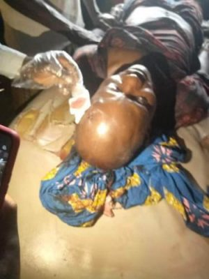 Middle-Aged Man Killed By Stray Bullets From Custom Officials In Ogun State