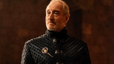 How Game Of Thrones Actor Charles Dance Almost Became
