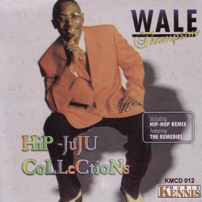 Download Wale Thompson ft The Remedies Hip Juju Lalale Friday Remix mp3 download