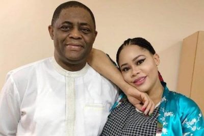 Fani-Kayode: Family Member Reveal Reasons For Former Minister's Separation From His Wife