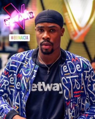BBNaija: Neo Emerges Third Runner Up Of Lockdown Edition Reality Show