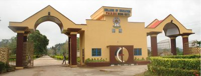 Ekiti Assembly Passes Bill To Upgrade College Of Education, Ikere To A University
