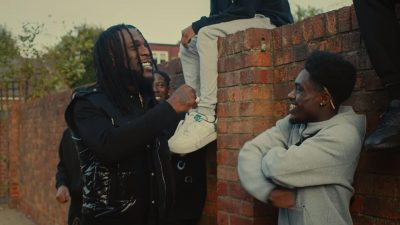 Download video Burna Boy ft Stormzy Real Life mp4 download