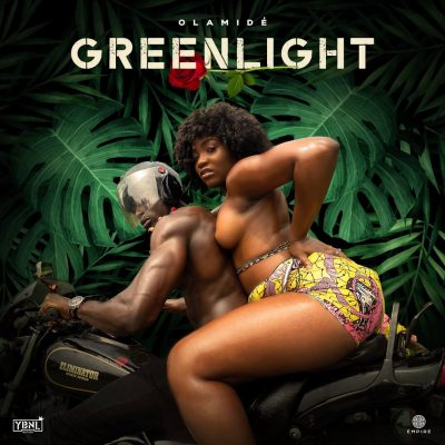 Download Olamide Green Light mp3 download