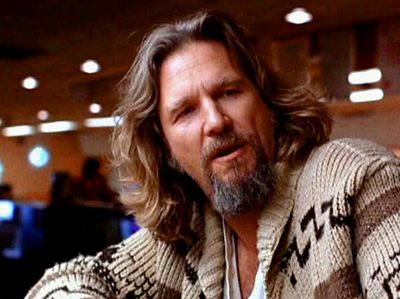 American Actor, Jeff Bridges Reveals He Has Lymphoma