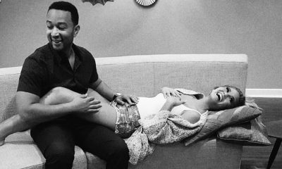 Chrissy Teigen And John Legend Lose Their Baby To Pregnancy Complications