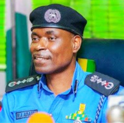 IGP Announces SWAT As The New Team To Take Over SARS