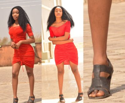 Nigerian Lady Disgraced After Rejecting N150k For A Date