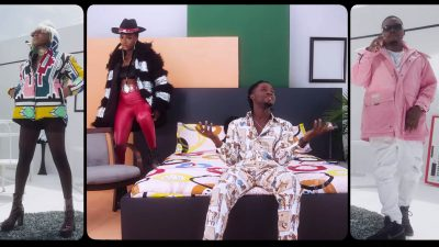 Download video Olamide ft Omah Lay Infinity mp4 video download