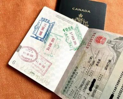 Steps to applying for Canada Visa in Nigeria