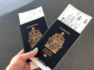Learn how to apply and process Canada Visa from Nigeria