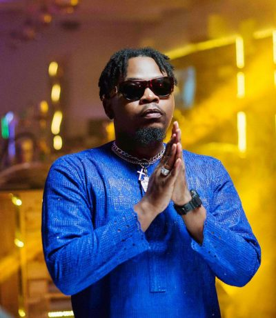 Olamide Says He's Ready For A Joint EP With Laycon & Vee